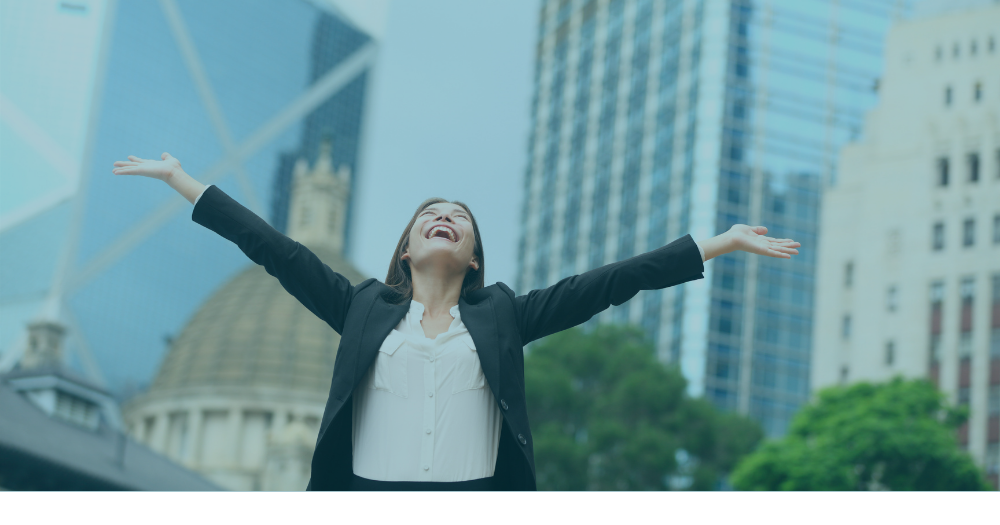 The Day You Learnt How to Earn More Money and Become More Successful: Just By Being Happier