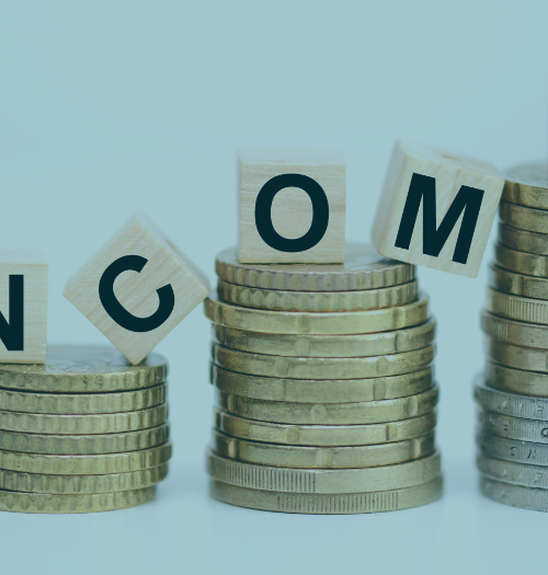 income coins